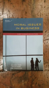 Applied Ethical Decision Making NSCC Textbook