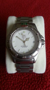 MENS TAG HEUR PROFESSIONAL 200 DIVER WATCH