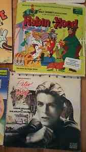 Vintage Records: David Bowie, Tarzan and much more West Island Greater Montréal image 3
