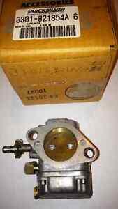 Mercury Quicksilver Carburetor for 55/60 HP Oakville / Halton Region Toronto (GTA) image 2