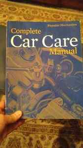 Popular Mechanics manual