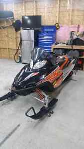 2008 Arctic Cat Crossfire 500