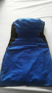 Cocktail/Jr. Prom dress (size 14)