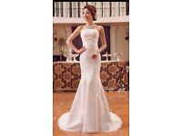 Wedding dress - new styles