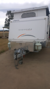Jayco Expanda Outback 17.56-2 Maffra Wellington Area Preview