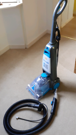 Vax carpet cleaner washer
