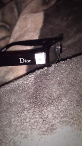 CHRISTIAN DIOR glasses in MINT condition