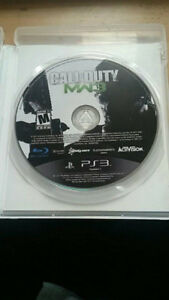 Call of Duty - Modern Warfare 3 (PS3)