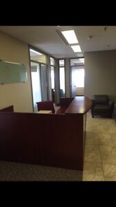 Best Office Space in GP FOR RENT