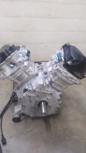 Rebuilt 800 Can Am Engine