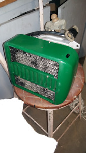 Ford 1940   heater