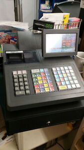 Sharp Cash Register (POS available)