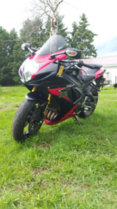 2014 gsxr 750 for sale