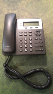 Telephone ip grandstream gxp1625