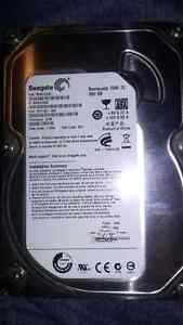**500gb Seagate Barracuda perfect condition**