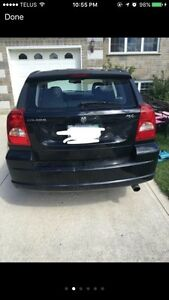 2007 Dodge Caliber  Cambridge Kitchener Area image 2
