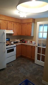 Cozy Two Bedroom Apartment on Greenspond Drive in Cowan Heights St. John's Newfoundland image 2