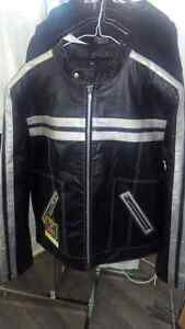 Brand new leather jackets  Cornwall Ontario image 4