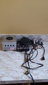 Game Cube +3  jeux