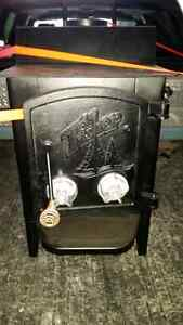 Fisher wood stove for sale
