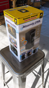 Atomic Cool personal cooler