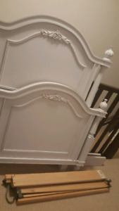 GIRLS TWIN BED $350 kitchener