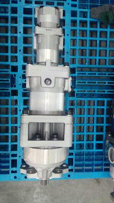 NEW 705-58-46050 Hydraulic Gear Pump Assy FOR KOMATSU WD600-1