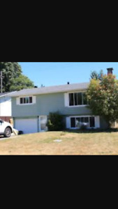 3 Bedroom Whole House next to Chalmers and Burnsview School.