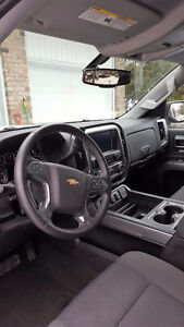 2015 Chevrolet Silverado 1500 2LT Rally Edition Pickup Truck