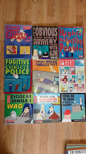 Dilbert collection