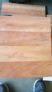 Laminate Flooring. $ 50.00