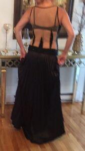 Une robe INCROYABLE