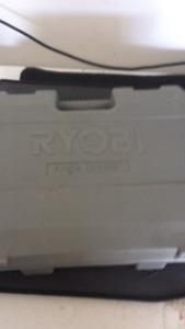 "4 1/2"" Ryobi Angle grinder"