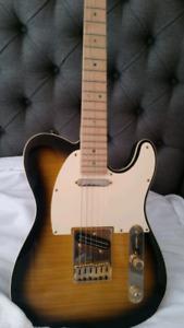 Fender Telecaster Ritchie Kotzen Artist Signature Series