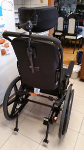Wheel Chair in Perfect condition with manual