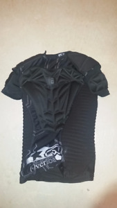 ECLIPSE OVERLOAD PAINTBALL CHEST PROTECTOR