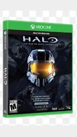 Halo MCC and Sunset Overdrive
