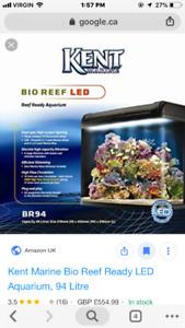 Looking for Saltwater Aquarium 30g