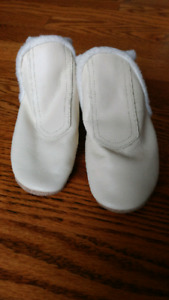 Lil Jo's Baby Booties (6-12m)