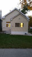 2 Bedroom House for Rent in Sargent Park Area