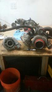 RX-7 Turbo Aftermarket amd OEM Parts