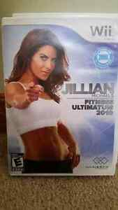 WII FIT PLUS AND FITNESS ULTIMATUM 2010 London Ontario image 3