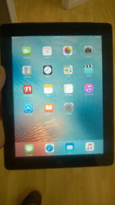 iPad 2 16GB Wifi and 3G