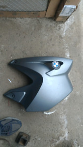 BMW 2006 r1200gs front right fairing/cowl