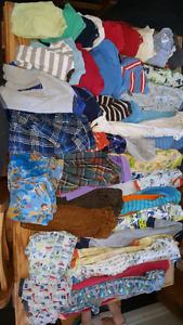 12-18 months Boy Clothing Lot