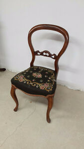 Tapestry Chair