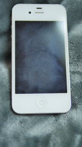 iPhone 4 - White - Rogers