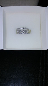 Stella & Dot - Claudia stackable ring - NEW