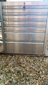 Stainless steel tool cabinet for sale