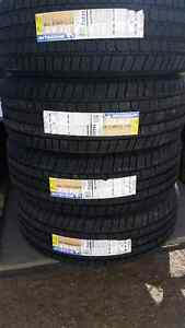 BRAND NEW NEVER MOUNTED 265 / 70 R17 MICHELIN LTX MS II